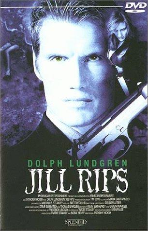 Jill Rips / Внезапный удар (Джилл-потрошитель) (2000)