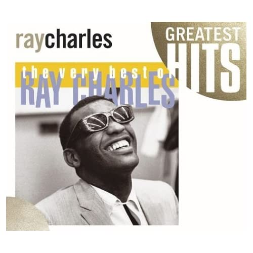 Ray Charles   The Very Best Of preview 0