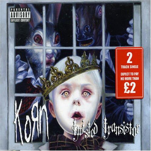 Korn - Twisted Transistor - Zortam Music