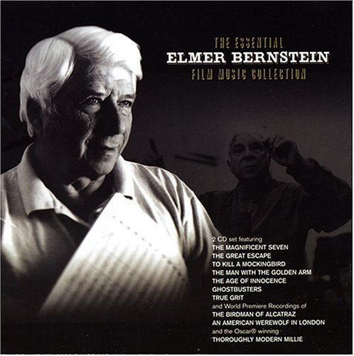 James - Essential Elmer Bernstein Film Music Collection - Zortam Music