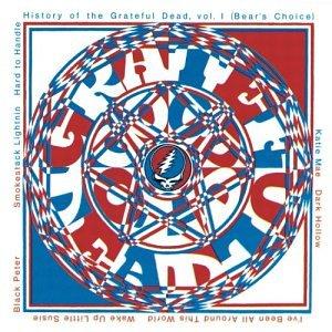 The Grateful Dead - History Of The Grateful Dead... - Zortam Music