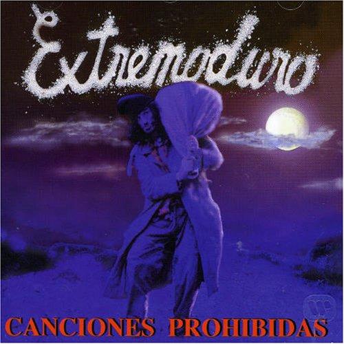 Extremoduro - Canciones Prohibidas/Iros Todos... - Zortam Music