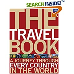Lonely Planet the Travel Book: A Journey Through Every Country in the World