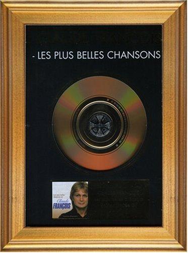 Claude François - Les Plus Belles Chansons De - Zortam Music