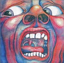 King Crimson photos