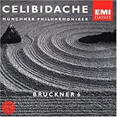 First Authorized Edition Vol. 2: Bruckner (Sinfonie Nr. 6)