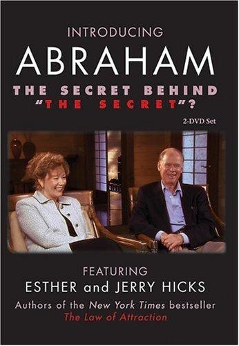 Ester Hicks - Abraham Secret