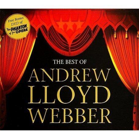 Andrew Lloyd Webber - The Best Of Webber - Zortam Music