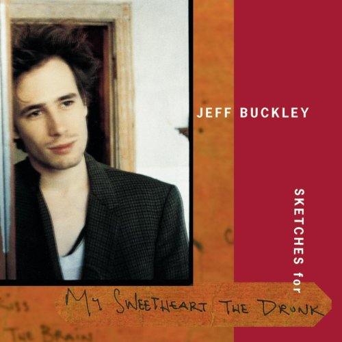 Jeff Buckley - Sketches for