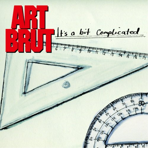 Art Brut - It's A Bit Complicated