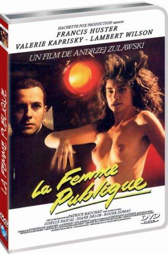 Femme publique, La / Публичная женщина (1984)
