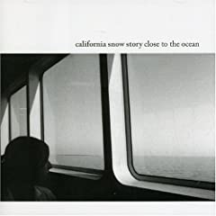 California Snow Story - Close To The Ocean
