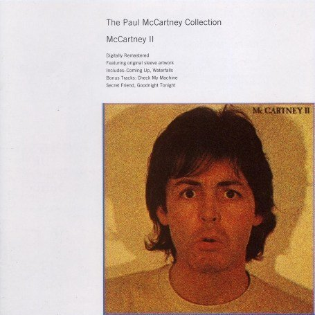 Paul McCartney - McCartney II - Zortam Music