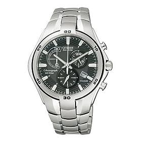 【クリックで詳細表示】[シチズン]CITIZEN 腕時計 Citizen Collection シチズン コレクション クロノグラフ Eco-Drive エコ・ドライブ VO10-5992F メンズ: 腕時計通販