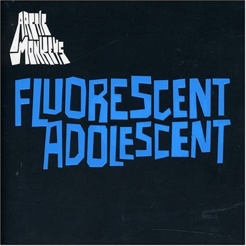 Arctic Monkeys - Flurescent Adolescent - Zortam Music