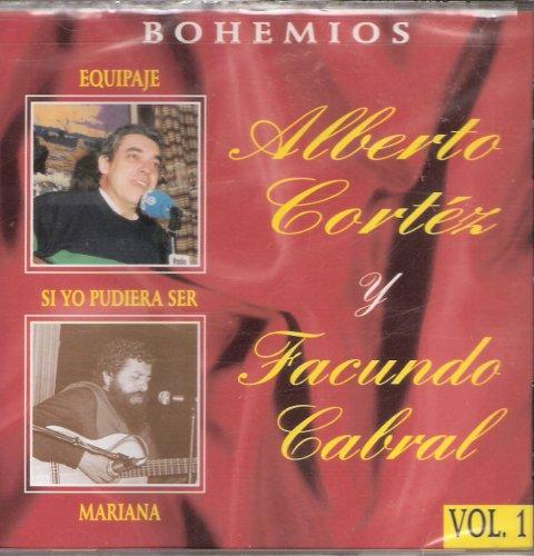 Alberto Cortez - Te llegara una rosa Lyrics - Zortam Music