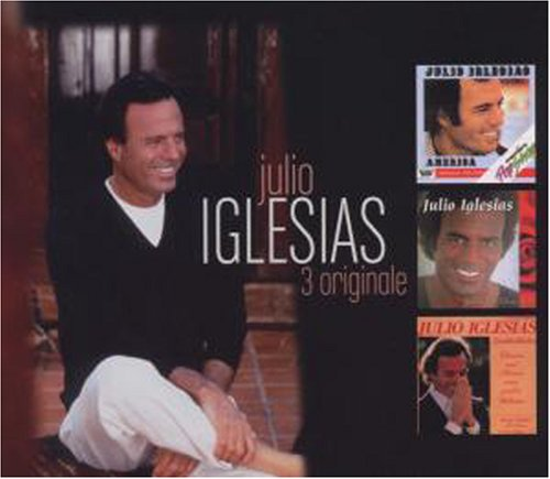 Julio Iglesias - 3 in 1 - America, Schenk Mir deine Liebe, Zärtlichkeiten - Zortam Music