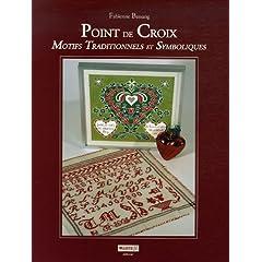 Point de Croix : Motifs traditionnels et symboliques