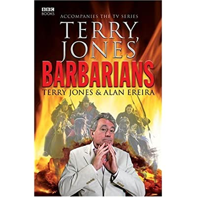 Terry Jones' Barbarians is a 4-part TV documentary series first broadcast on