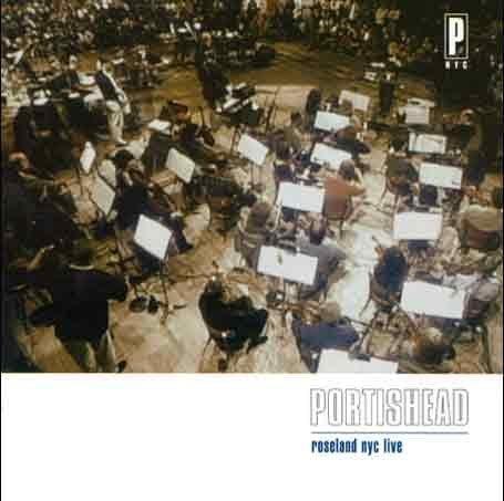 Portishead - Live - Zortam Music