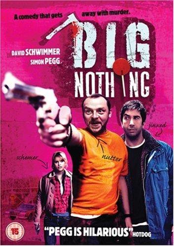 Big Nothing / Полный облом (2006)