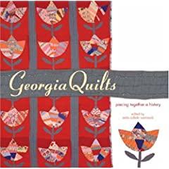 Georgia Quilts book cover