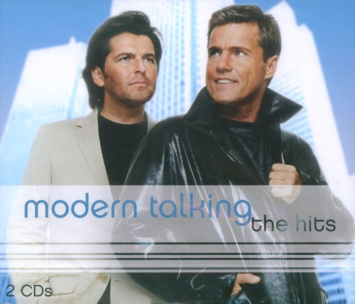 Modern Talking - The Hits - Zortam Music