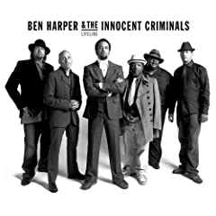 Ben Harper & the Innocent Criminals - Lifeline