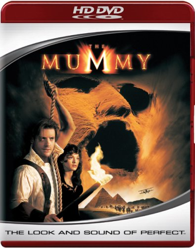 Mummy / Мумия (1999)