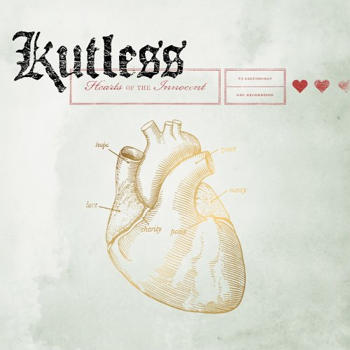 ♫♪[[Discograf�a de Kutless [Rock Alternativo]]]♫♪