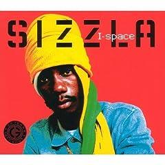 Sizzla - I Space 2007