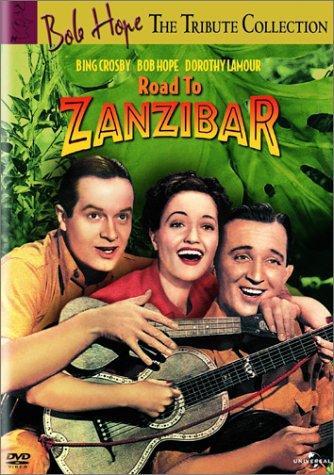 Road to Zanzibar / Дорога в Занзибар (1941)