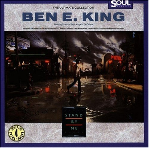 Ben E. King - The Ultimate Collection  Stand By Me best Of Ben E. King ben E. Kind With The Drifters - Zortam Music
