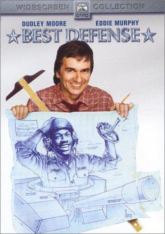 Best Defense / Лучший способ защиты (1984)