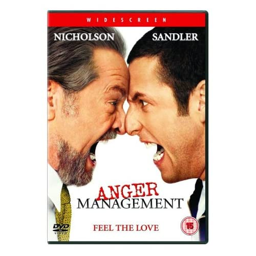 Anger Management [2003] DvDrip [Eng] BugZ preview 0