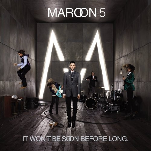 Maroon 5 - Billboard Hot 100 - 2008 Cd3 - Zortam Music