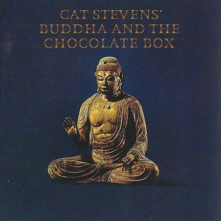 Cat Stevens - Buddha and the Chocolate Box - Zortam Music