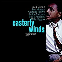 Jack Wilson Easterly Winds