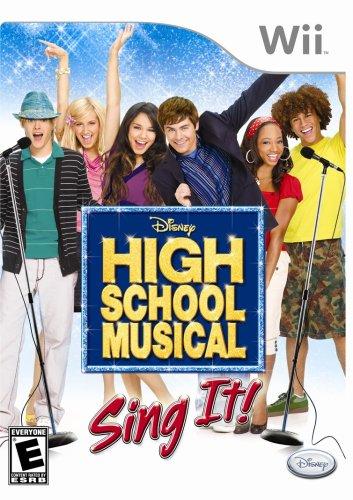 High School Musical Karaoke 2