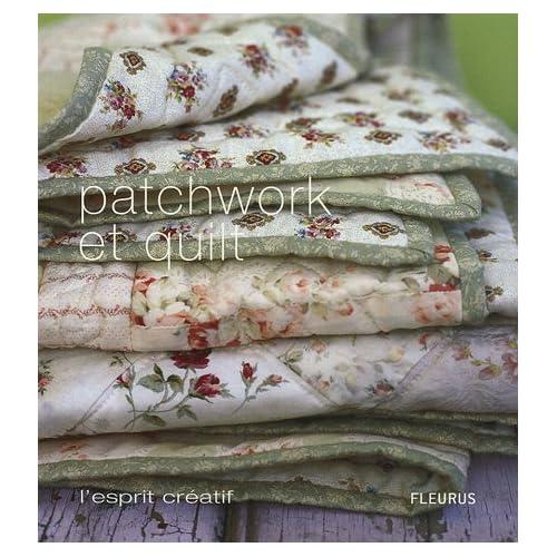 Patchwork et quilt