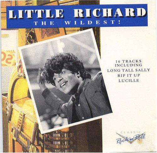 LITTLE RICHARD - The Wildest - Zortam Music