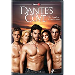 MDante's Cove  Season 1