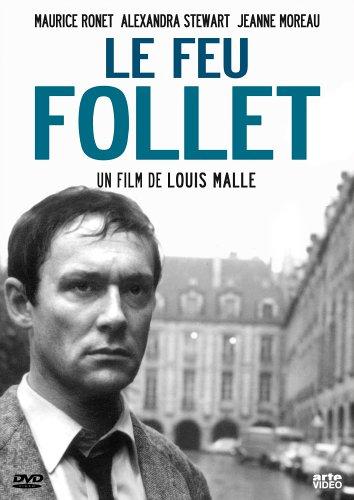 Le Feu follet / Блуждающий огонёк (1963)
