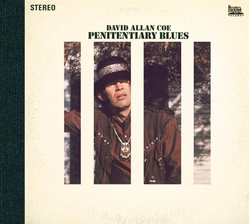 David Allan Coe - Penitentiary Blues - Zortam Music