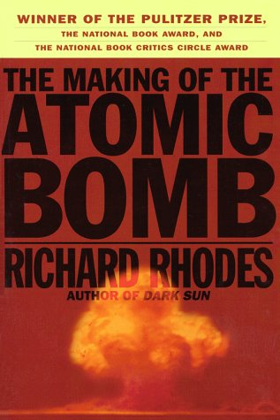 The Making of the Atomic Bomb JPG