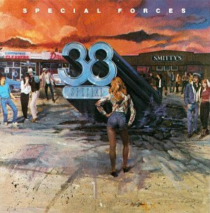 .38 Special - Special Forces - Zortam Music