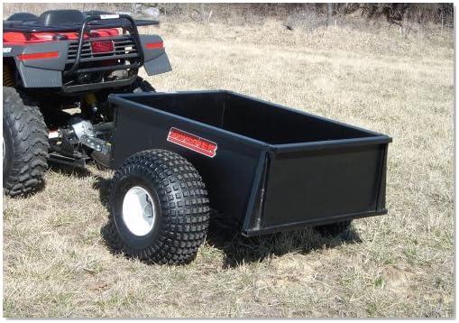 Swisher ATV Dump Cart Trailer