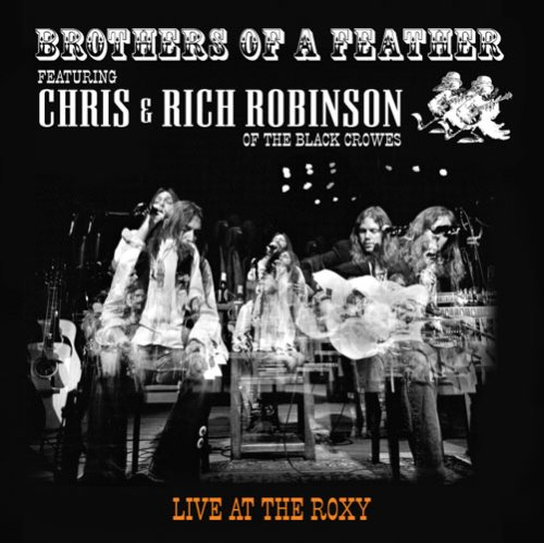 Chris Robinson - Brothers of a Feather - Zortam Music