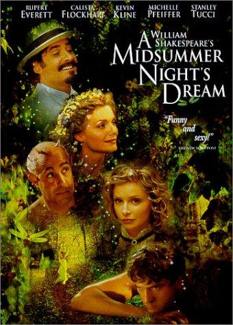 A Midsummer Night's Dream / Сон в летнюю ночь (1999)
