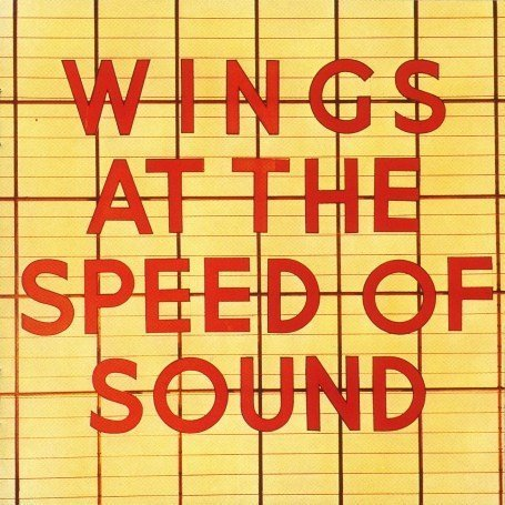 Paul McCartney - At The Speed Of Sound - Zortam Music
